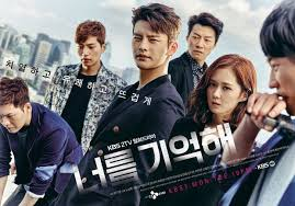 Korean Drama Review: Hello Monster/I Remember You