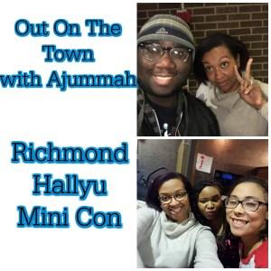 Richmond Hallyu Mini Expo
