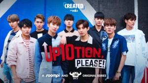 Up10tion Please: Episodes 1-3 Recap
