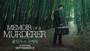 Korean Movie Review: Memoir Of A Murderer