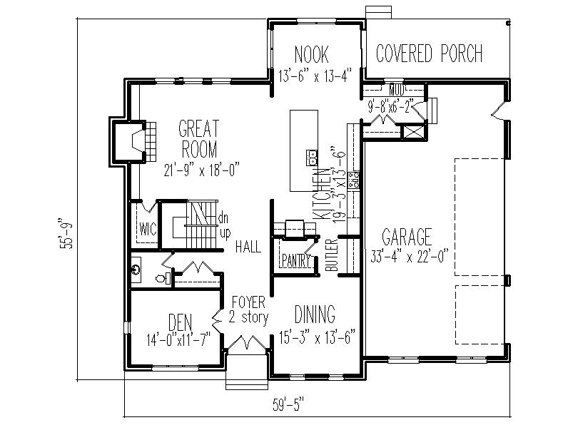 Bath Bed House Bock 3 Plans Masonry 2 Floor