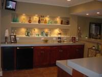 Home Bar Design Ideas For Basements - Home Design Architecture