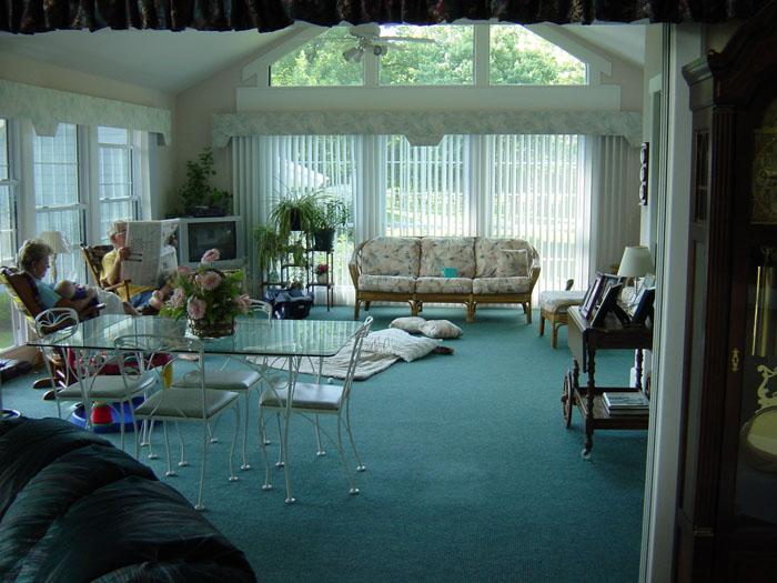 kitchen remodeling virginia beach butcher block island 3 & 4 season rooms ideas porch room addition plans ...
