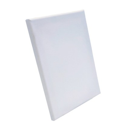Blank 8x10 canvas