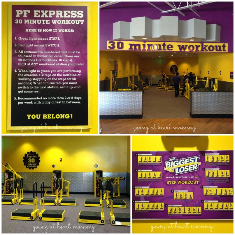 Biggest Loser Workout Planet Fitness Yourviewsite