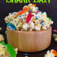 Cake Batter Shark Bait Recipe
