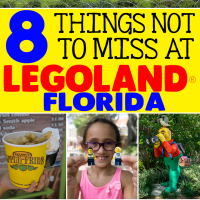 8 Things NOT To Miss At LEGOLAND® Florida Resort