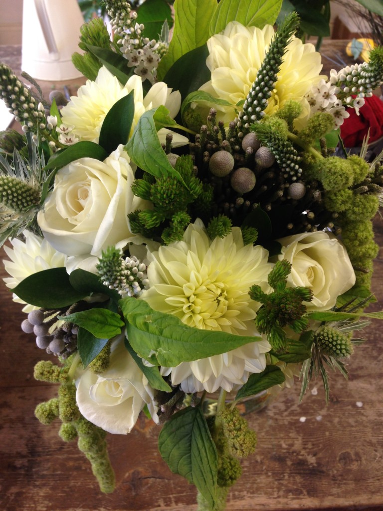 Wiltshire weddings Young Blooms