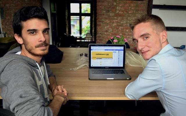 ChômeursGoOn : des CVs vidéo sur Facebook pour trouver un job