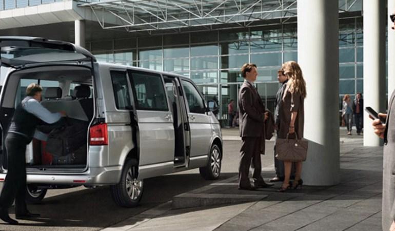 La plateforme liégeoise «Aeronav» propose des navettes moins chères vers l'aéroport