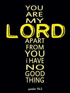 Psalm 16_2