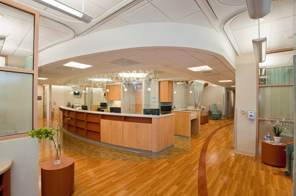 Scripps Green Hospital Anderson Outpatient Pavilion AOP