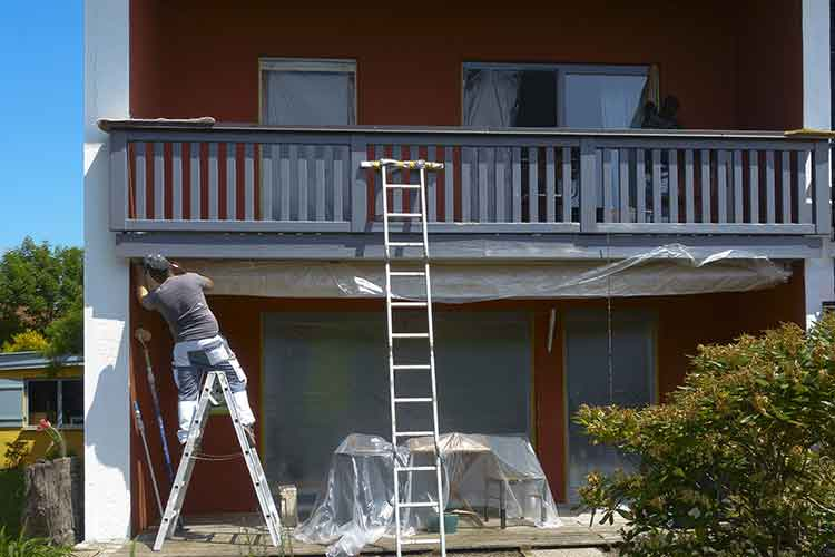 All You Need to Know about Hiring Painting companies