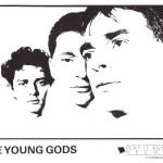 1989, The Young Gods, © Yvonne Baumann