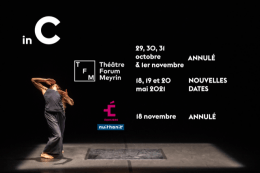 The Young Gods X Alias – In C – Report des dates Meyrin 2021