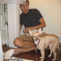 Playing Plumber: How To Fix A Leaky Pedestal Sink