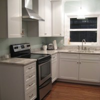 113 Days Later: Our Kitchen Renovation Is DONE!!