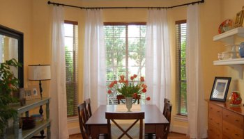Tons Of Curtain Hanging Tips & A Quick Way To Hang Rods ...