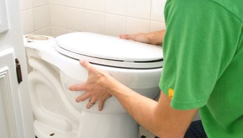 Replacing A Toilet Is Easy And Quick, Check Out Our Step By Step ...