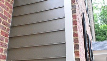 painting exterior trim. picking a new siding color \u0026 updating our exterior trim painting o
