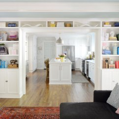 Shelves Living Room Luxury Apartment Ideas Adding Built In Bookshelves Around Our Doorway Young Colorful Books