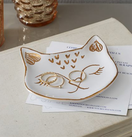 cat-ring-plate-gold-gift-idea-sale