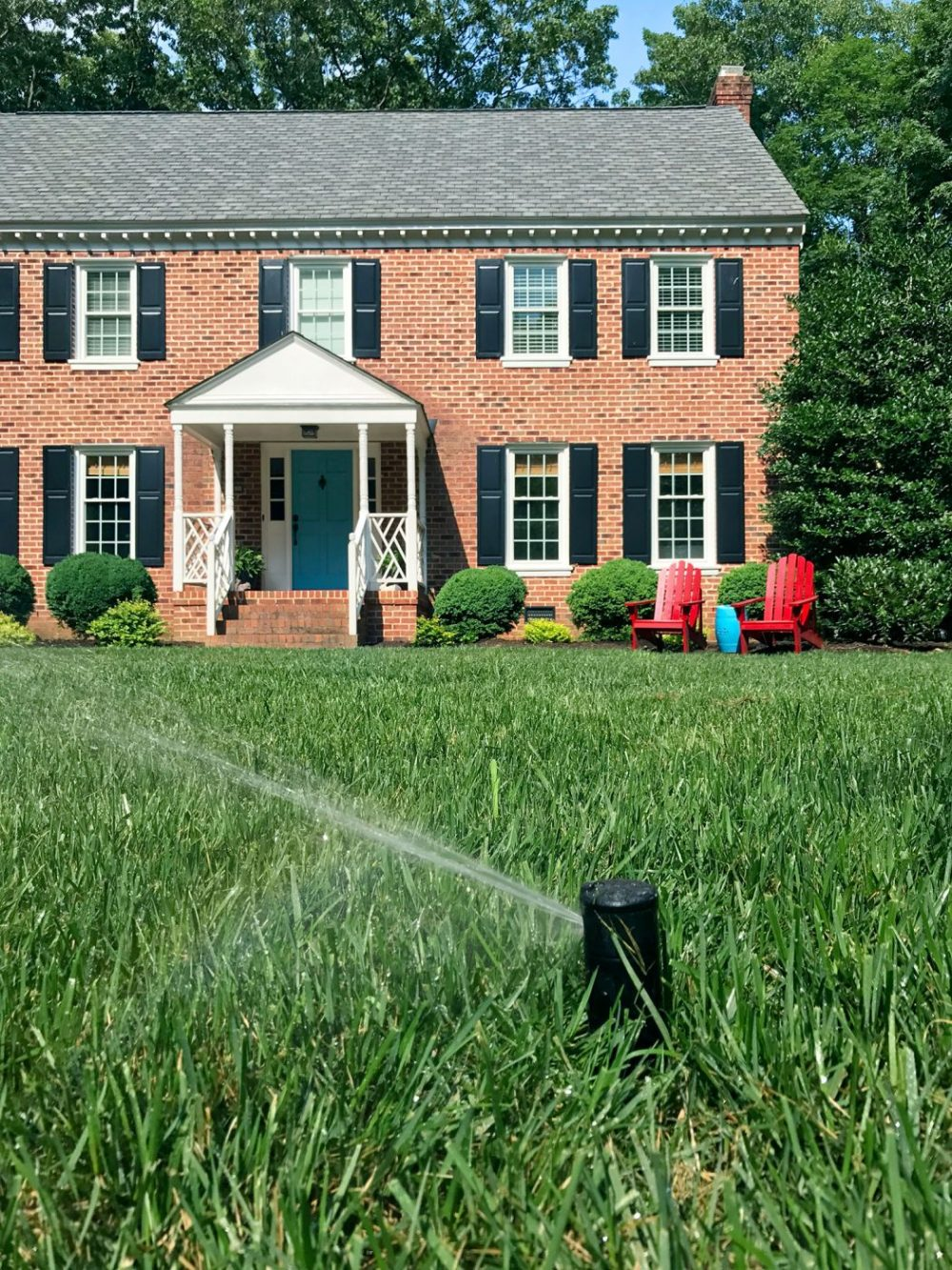 medium resolution of how to install an irrigation system but why you maybe shouldn t do it