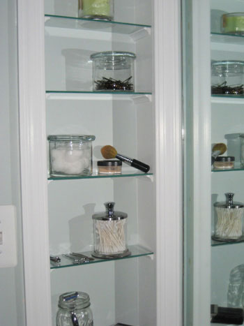 Diy Glass Shelves, 23… | Wood Project and DIY