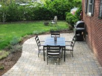 Our $319 Patio Makeover (Complete With Loungers & A Fire ...