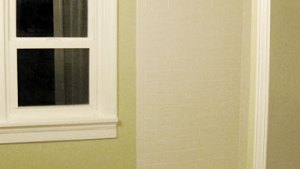 Bathroom Renovation: How To Install Baseboards Trim