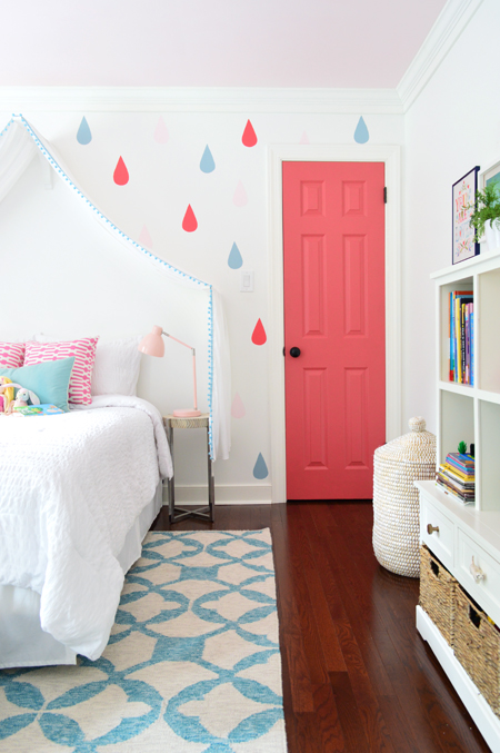 Evolution Of A Room Girls Bedroom Edition Young House Love