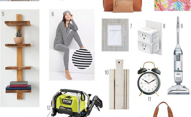 Holiday Gift Guides For Everyone On Your List With Stuff