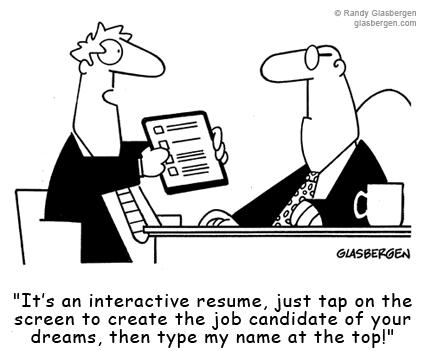 Professiona resume writers