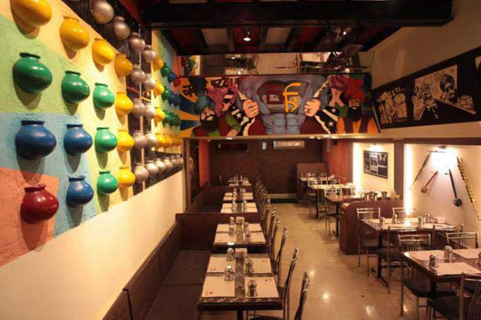 Places To Eat In Mumbai