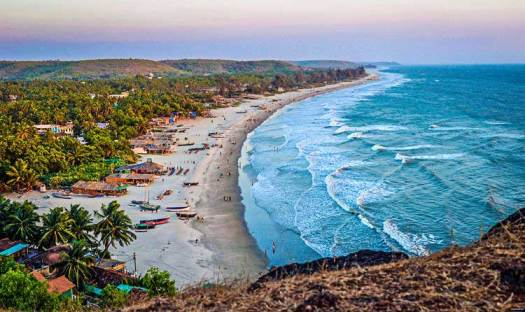 Best Beaches in Goa - Goa's Best Sea Beaches You Can't Avoid