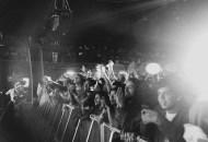 music show audiences