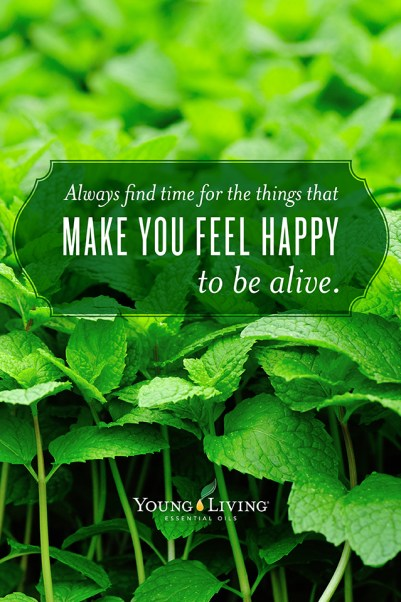 7. Do What Makes You Happy