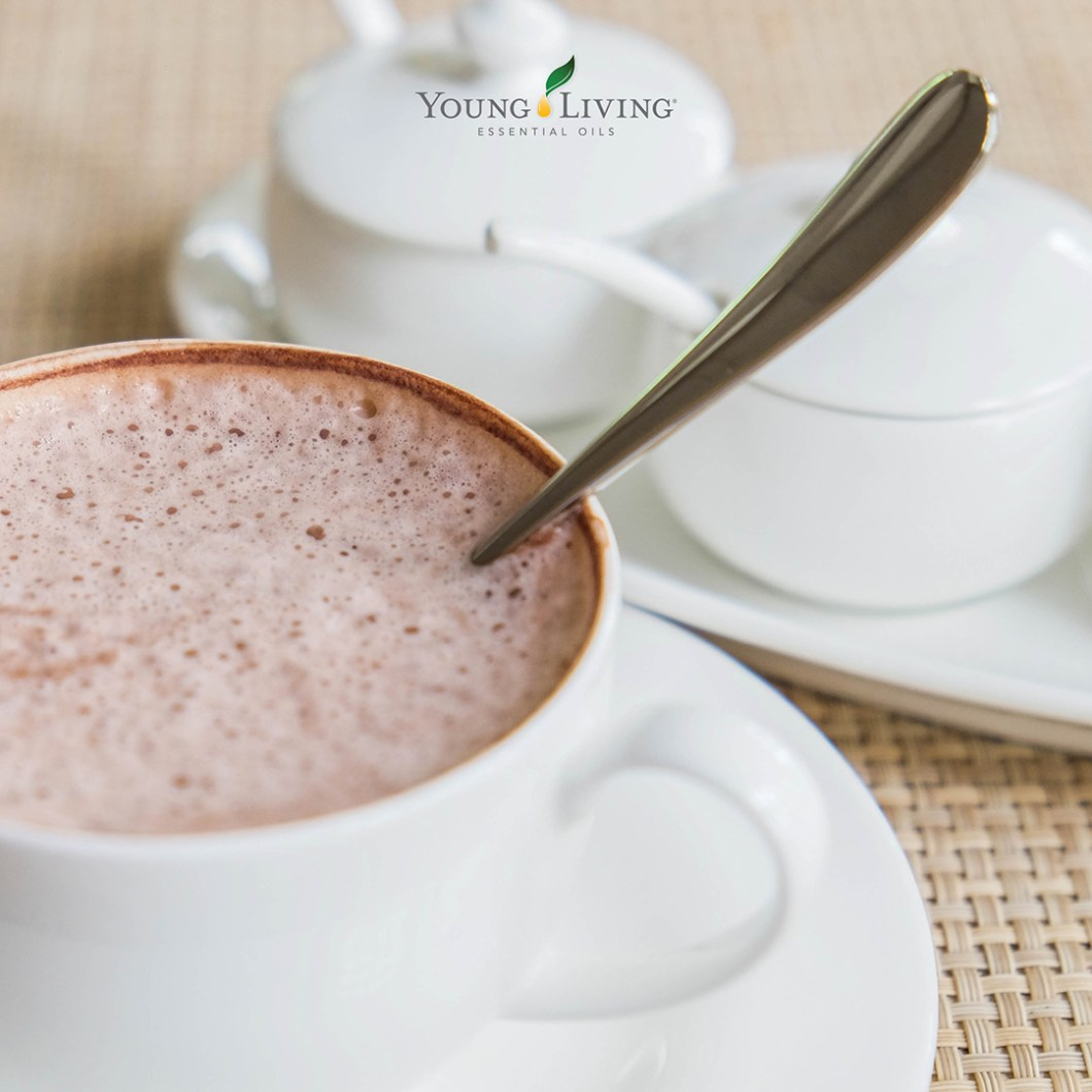 Lavender Hot Chocolate Recipe