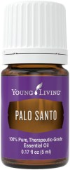 Palo Santo Essential Oil - Young Living