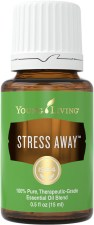 Stress Away Essential Oil Blend - Young Living
