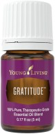 Young Living Gratitude Essential Oil Blend