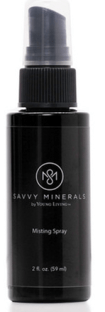 Misting Spray Savvy Minerals by Young Living