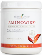 AminoWise Amino Acid Supplement for muscle recovery and enhances performance