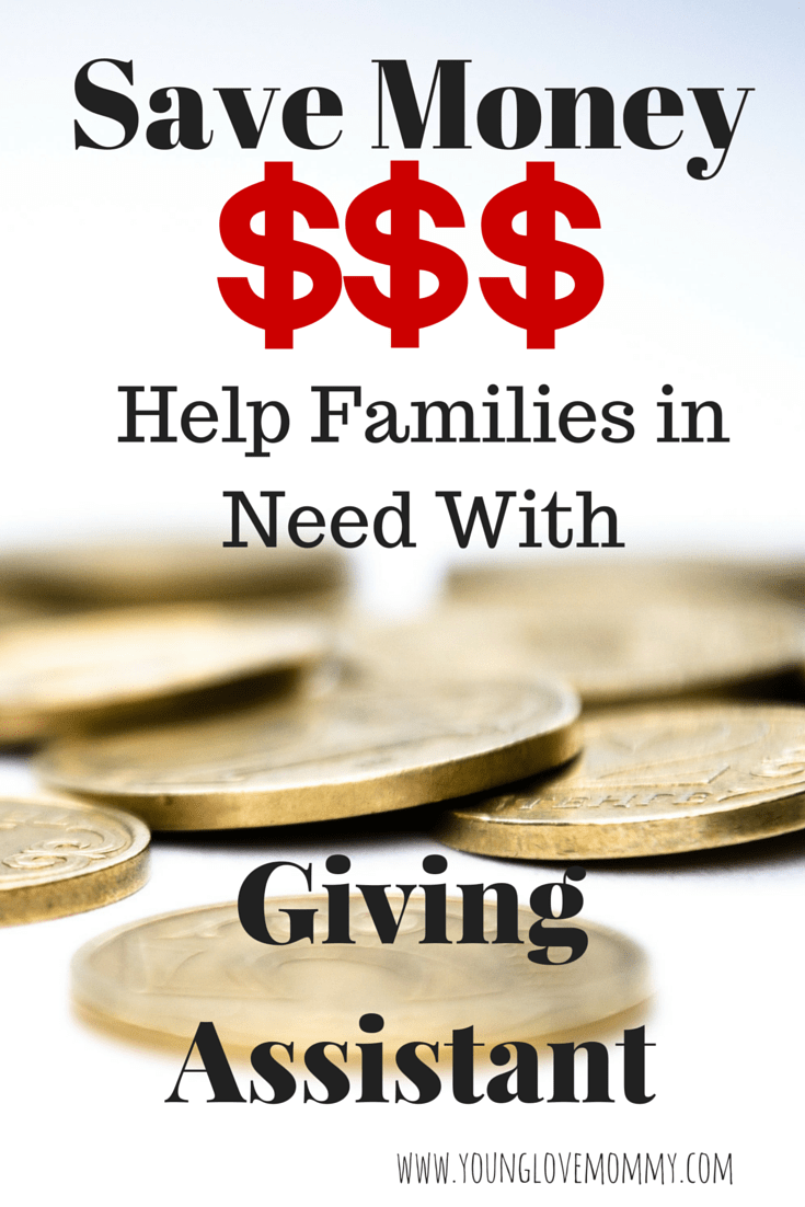 Save Money All While Supporting Families in Need