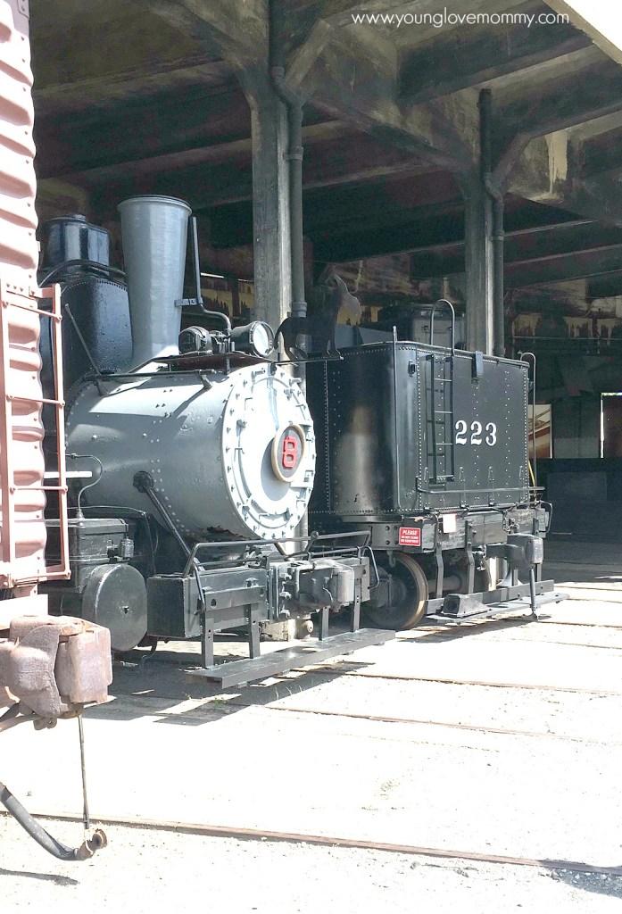 museum-railroad
