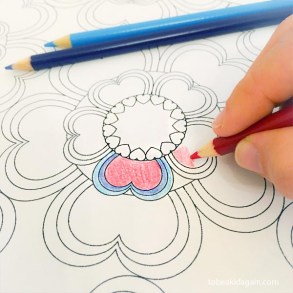 Coloring-pages-valentines