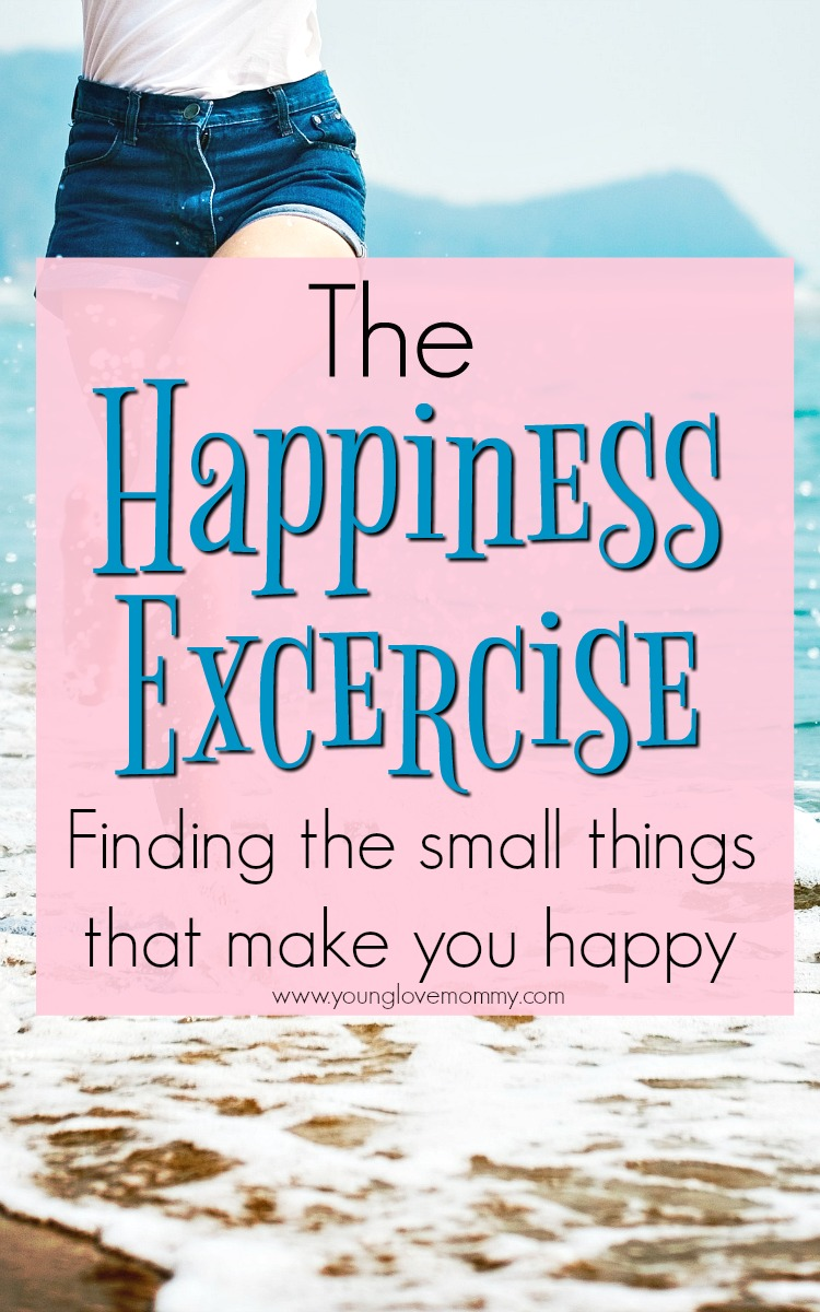 10 Things that Make me Happy