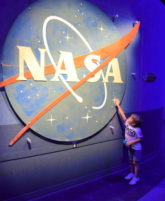 What Can you do at Kennedy Space Center