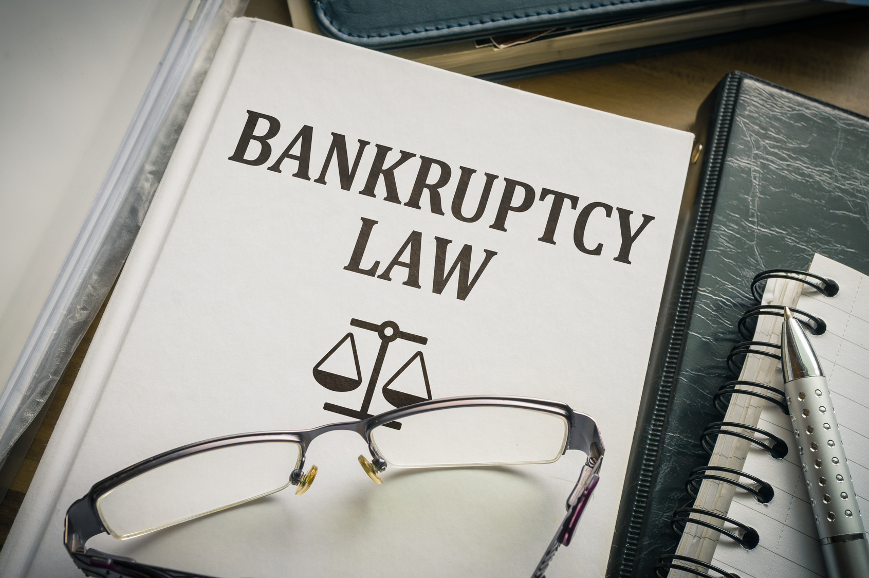 Does Bankruptcy Cover Back Taxes  Young Marr Law Firm