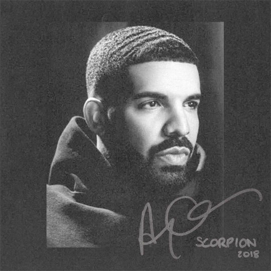 Drake Releases Im Upset Music Video, Reveals Scorpion Album Artwork & Release Date
